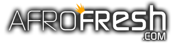 Afrofresh.com logo