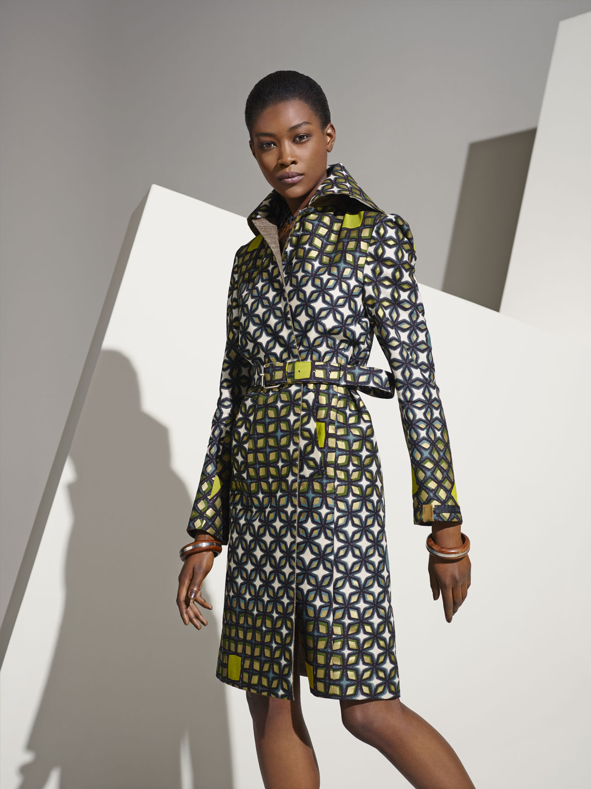 #Afrocentric: V-Inspired looks by Vlisco
