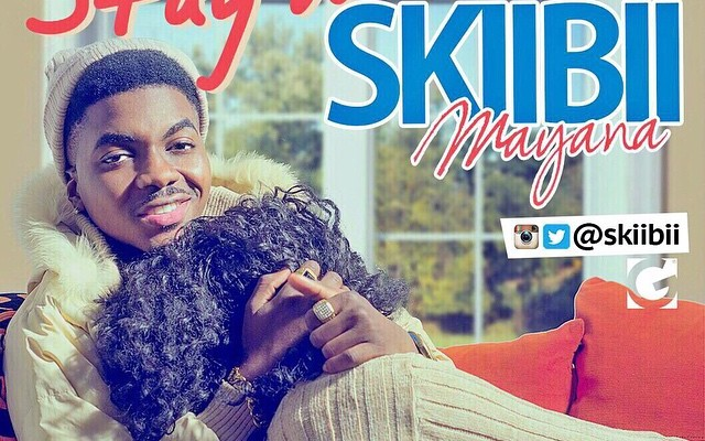 skiibii ft kcee stay with me video