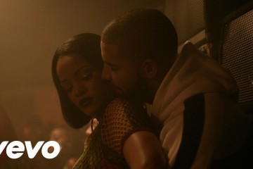 """Work"" - Rihanna ft Drake"