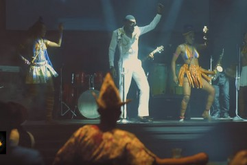 Video D'banj – Emergency