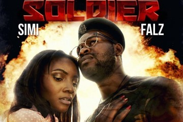 Falz Simi in Soldier the Musical Film