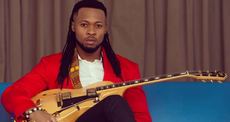 CoolLooking - Star Singer Flavour N'abania in New Photos