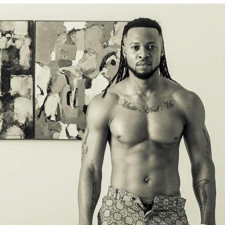 CoolLooking - Star Singer Flavour N'abania in New Photos - Afrofresh com