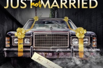 #MovieTrailer - Just Not Married (Nollywood)