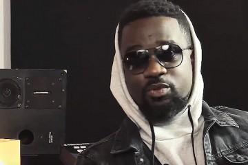 Sarkodie Interview on The Journey