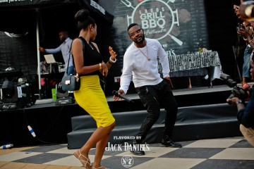 Event Photos: Lagos Grill & BBQ Festival with Jack Daniels