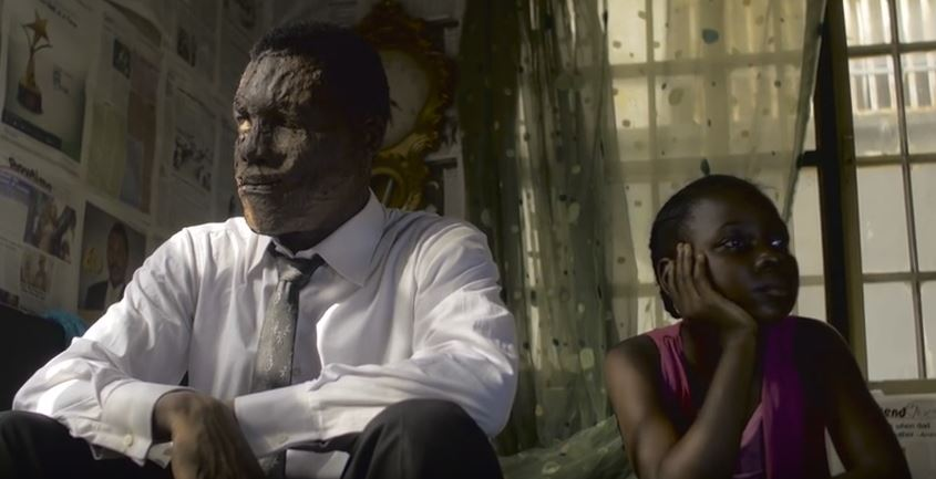 #MovieTrailer - The Happyness Limited Directed by Imoh Umoren