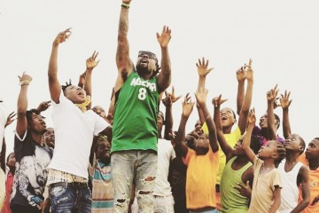 Music Video: Wale - The God Smile