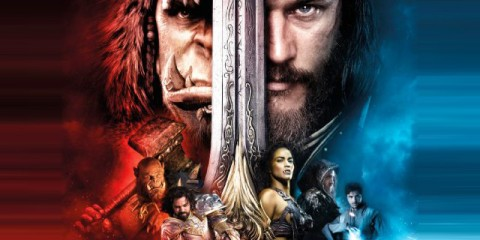 Movie Trailer warcraft the beginning 2016